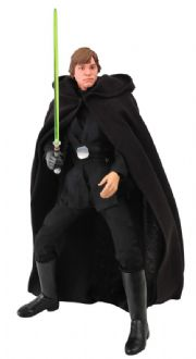 Luke Skywalker Ultimate Quarter Scale UQS Action Figure With Sound Diamond Select Toys MIB